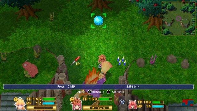 Screenshot - Secret of Mana (PC) 92560123