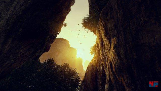 Screenshot - The Climb (Oculus Touch) (OculusRift)