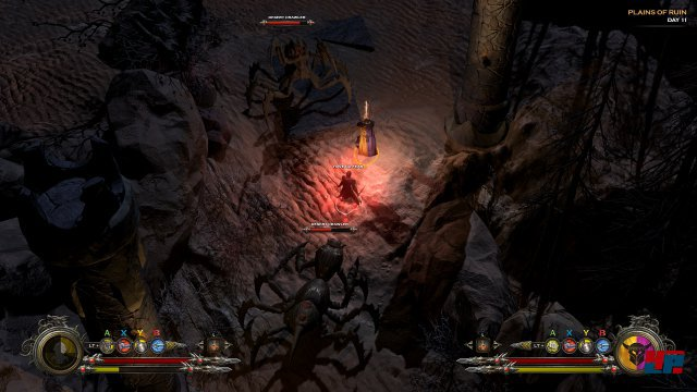 Screenshot - Alaloth (PC)