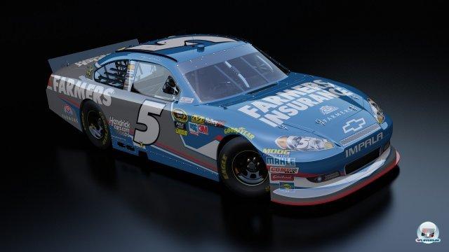 Screenshot - NASCAR The Game: Inside Line (360) 2393282