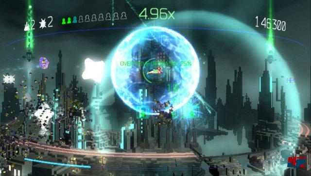 Die Vita-Fassung leidet allerdings unter der Last der Partikel.