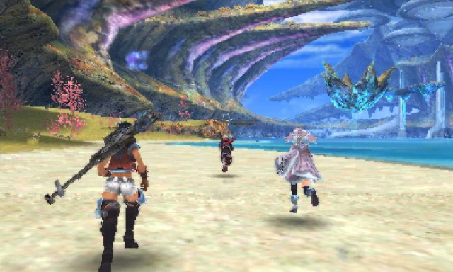 Screenshot - Xenoblade Chronicles (N3DS) 92502593