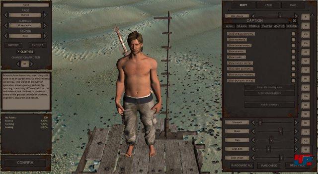 Screenshot - Kenshi (PC)
