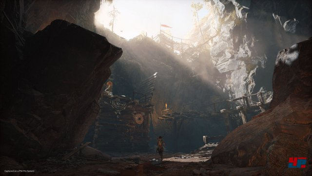 Screenshot - God of War (PS4)