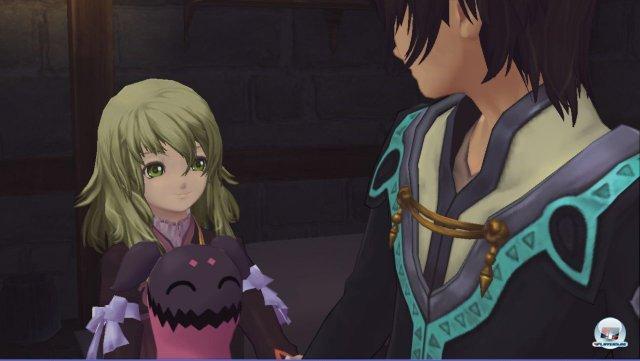 Screenshot - Tales of Xillia (PlayStation3) 92414257