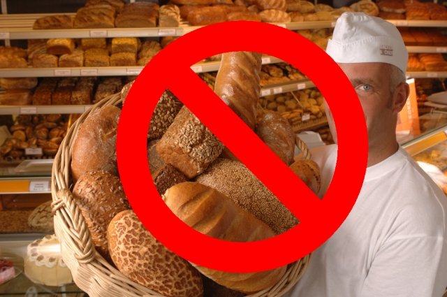 <b>Bäcker: </b><br><br> Es heißt ja so oft, dass 100% aller Amokläufer vor ihren Taten irgendwann Brot gegessen haben sollten. Es wird Zeit, diesem verabscheuungswürdigen Treiben Einhalt zu gebieten. Mehl kann außerdem nicht gut für die Jugend sein, denn es sieht aus wie Kokain. Da kommen die nur auf komische Ideen. Weg mit diesen dreckigen Dealern! 1948428