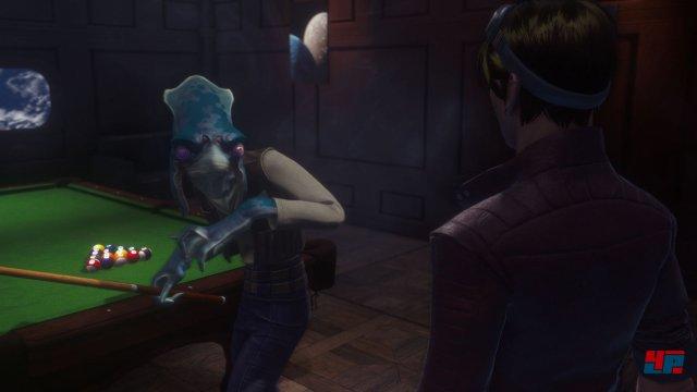Screenshot - Rebel Galaxy Outlaw (PC)