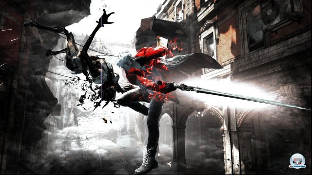 Screenshot - DmC: Devil May Cry (360) 2283677