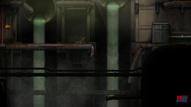 Screenshot - Dex (PS4)