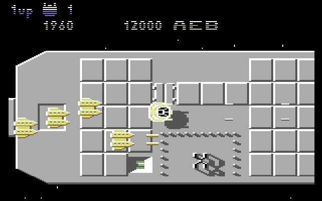 <b>Uridium</b> (1986)<br> Entwickler: Graftgold<br> Publisher: Hewson 1748428