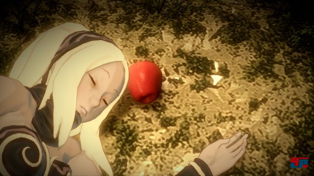 Screenshot - Gravity Rush (PlayStation4) 92513426