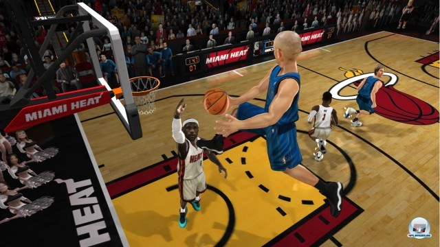 Screenshot - NBA Jam: On Fire Edition (360) 2238357