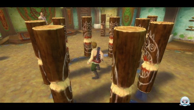 Screenshot - The Legend of Zelda: Skyward Sword (Wii) 2271022