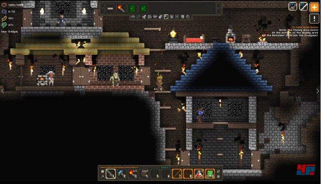 Screenshot - It Lurks Below (PC)