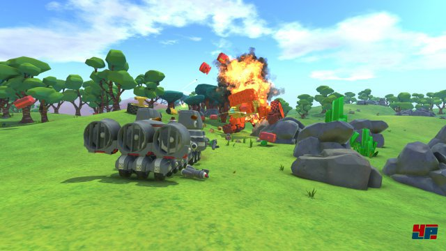 Screenshot - TerraTech (PC)