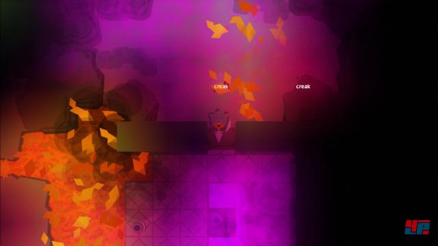 Screenshot - Unexplored (Switch)