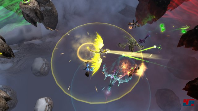 Screenshot - Dragons and Titans (PC) 92478705