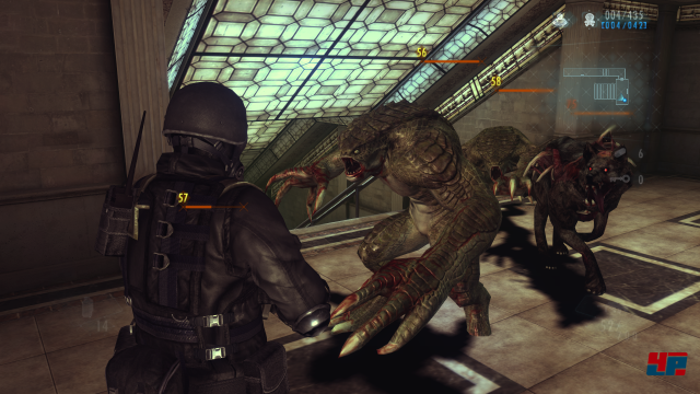 Screenshot - Resident Evil: Revelations (PS4)