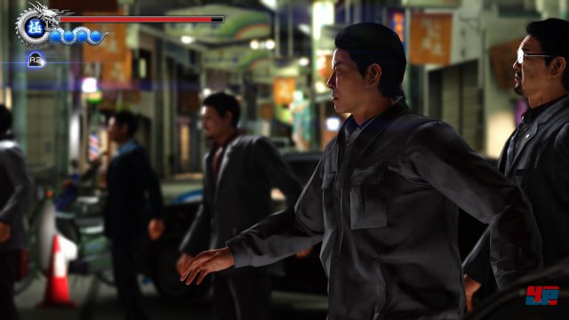 Screenshot - Yakuza 6: The Song of Life (PlayStation4Pro) 92561546