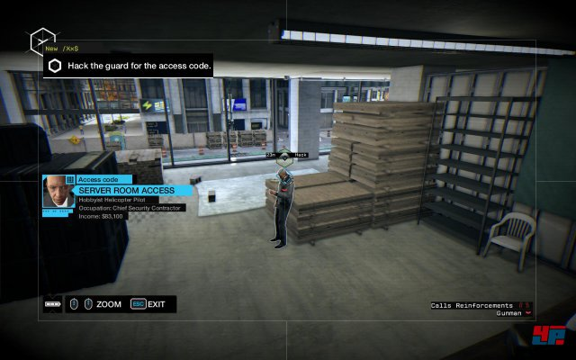 Screenshot - Watch Dogs (PC) 92484766