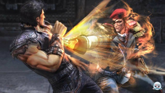 Screenshot - Fist of the North Star: Ken's Rage 2 (360) 92401952