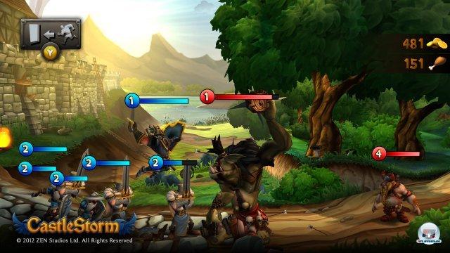 Screenshot - CastleStorm (360) 2389437