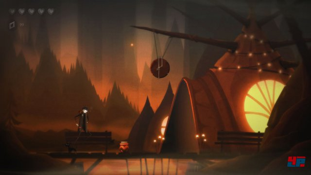 Screenshot - Pinstripe (PS4) 92559622