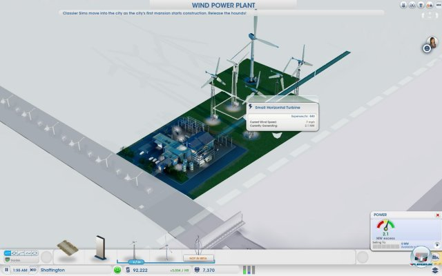 Screenshot - SimCity (PC) 92443827