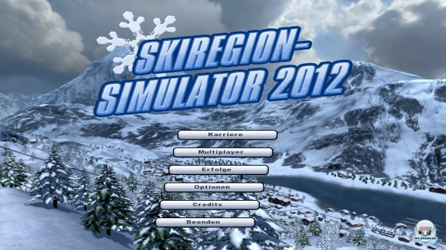 Screenshot - Skiregion-Simulator 2012 (PC)