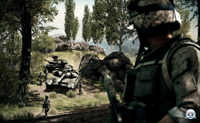 Screenshot - Battlefield 3 (PC) 2264432