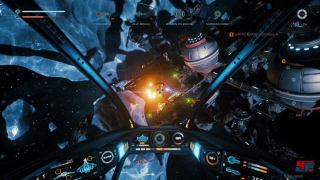 Screenshot - Everspace (PC) 92538155
