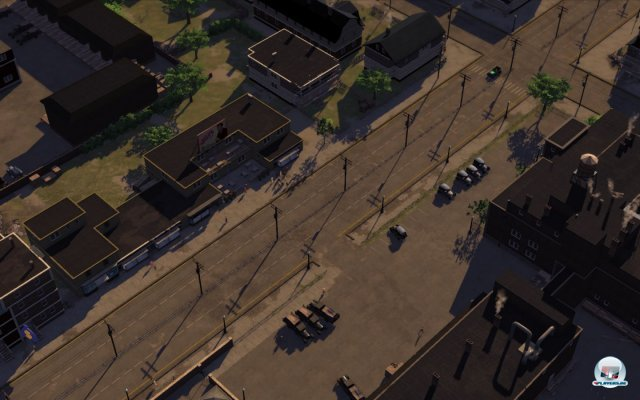 Screenshot - Omerta: City of Gangsters  (PC) 2356842