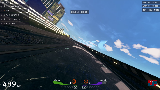 Screenshot - Formula Fusion (PC) 92547051