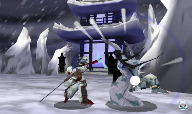 Screenshot - Shinobi (3DS) 2247032