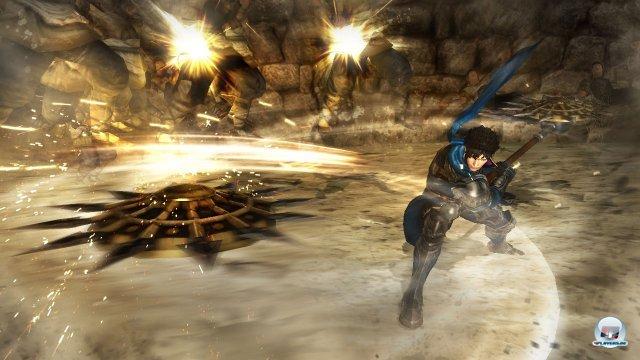 Screenshot - Dynasty Warriors 8 (PlayStation3) 92433997