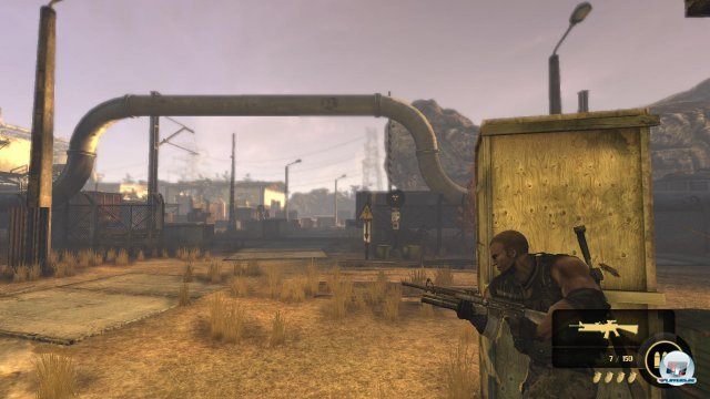 Screenshot - Global Ops: Commando Libya (PC) 2258122