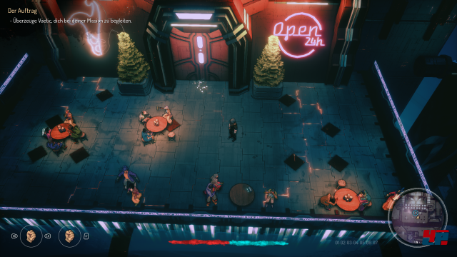Screenshot - Seven: The Days Long Gone (PC) 92555998