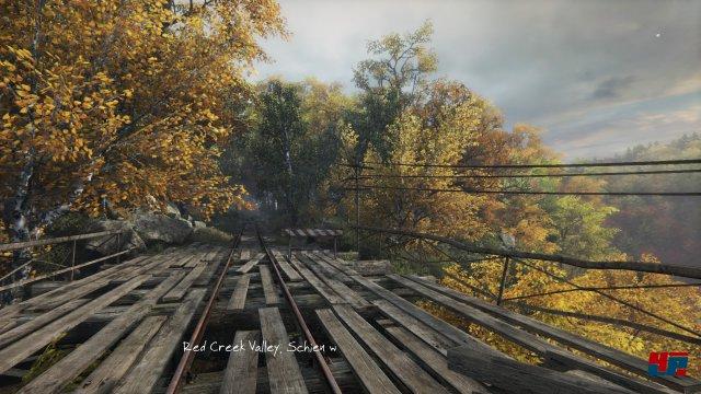 Screenshot - The Vanishing of Ethan Carter (PlayStation4) 92510186