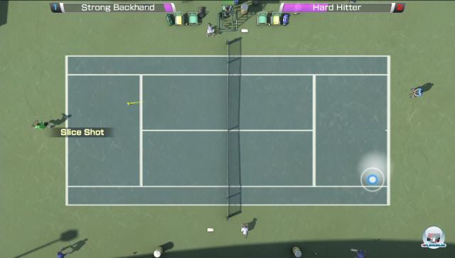 Screenshot - Virtua Tennis 4 (PS_Vita) 2246162