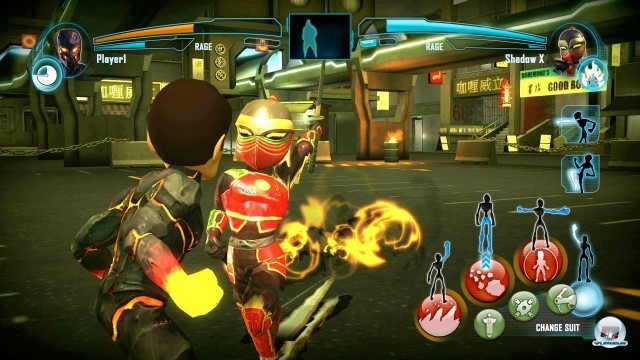 Screenshot - PowerUp Heroes (360) 2252997