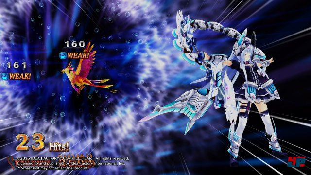 Screenshot - Fairy Fencer F (PS4) 92529678