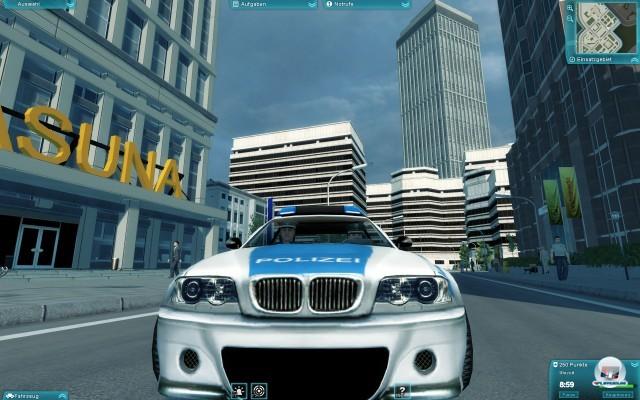 Screenshot - Polizei (PC)