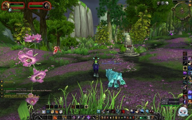 Screenshot - World of WarCraft: Mists of Pandaria (PC) 2334092