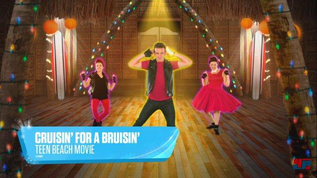 Screenshot - Just Dance: Disney Party 2 (360) 92512200