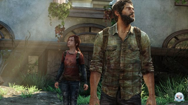 Screenshot - The Last of Us (PlayStation3) 2384397