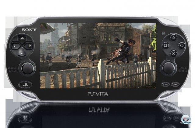 Screenshot - Assassin's Creed III: Liberation (PS_Vita) 2359352