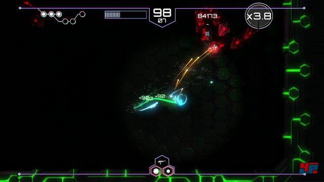 Screenshot - Tachyon Project (PlayStation4) 92518584