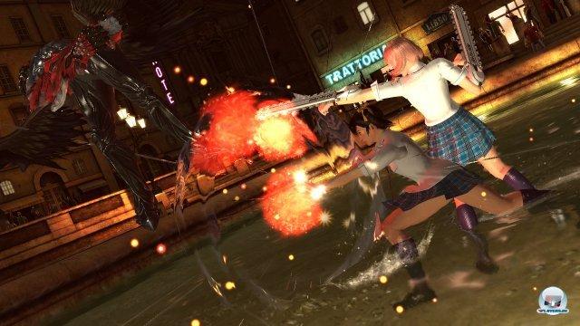 Screenshot - Tekken Hybrid (PlayStation3) 2264742