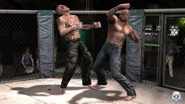 Screenshot - Supremacy MMA (360) 2266437