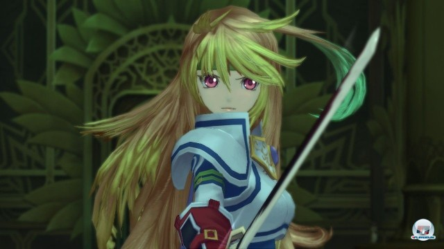 Screenshot - Tales of Xillia (PlayStation3) 2235468